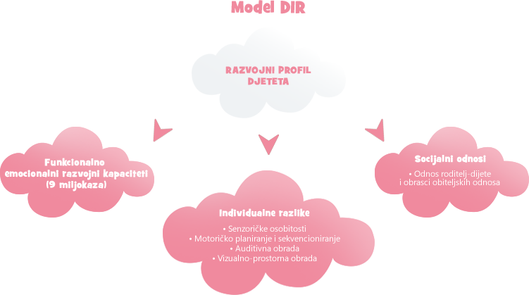 Model DIR